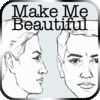 Make Me Beautiful app icon