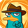 Where's My Perry? app icon