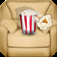 Popcorn Toss iOS Icon