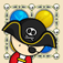 Pirate Lines app icon