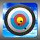 Aim And Shoot Targets: A Gun Professional Sniper app icon