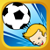 Flick Headers Euro 2012 iOS Icon