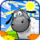 Clouds & Sheep Premium App Icon