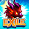 Monster Galaxy: Exile App Icon