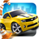 Car Town Streets iOS Icon