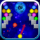 Bubble Shoot Galaxy Free App Icon