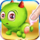Amazing Little Monster app icon