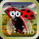 Born To Fly: A Bug's Survival Game app icon
