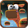 Hungry Giraffe app icon