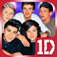 One Direction iOS Icon
