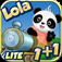 Lola's Math Train Lite – Fun with Counting Subtraction Addition and more iOS Icon