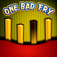 One Bad Fry iOS Icon