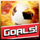 GOALS Euro Edition 2012 Football Game iOS Icon