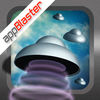 AR Invaders AppBlaster edition iOS Icon