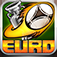 Penalty Soccer 2012 Euro App Icon