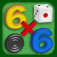 6x6 game App Icon