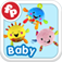Fisher-Price Giggle Gang App for Baby App Icon
