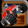 Top Monster Truck Racing App Icon
