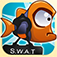 Zombie Fish Deluxe iOS Icon