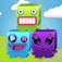 Monster Stack Attack iOS Icon