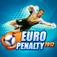 Euro Penalty 2012 app icon
