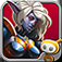 Heroes of Destiny app icon