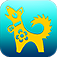 Animal Solitaire App Icon