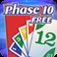 Phase 10 Free iOS Icon