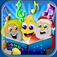 Kids song collection app icon