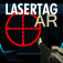 Laser Tag AR iOS Icon
