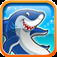 Fungus Shark Attack app icon