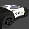 Police Racing app icon