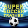 Super Soccer Trainer iOS Icon