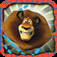 Madagascar Escape and Friends iOS Icon