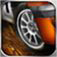 WRC: The Game iOS Icon