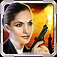 Criminal Investigation Agents App Icon