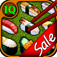 Follow Sushi Sale app icon