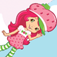 Strawberry Girl Run app icon