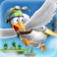 Crash Birds Islands App Icon