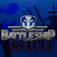 Battleship Assault app icon