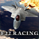 F22 Air Racing iOS Icon