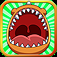 A Hungry Dragon Free app icon
