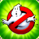 Ghostbusters Paranormal Blast app icon