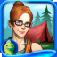 Campground Challenge iOS Icon