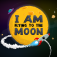 Fly to the Moon! app icon