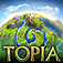 Topia World Builder App Icon