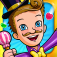 Sugar Rush App Icon