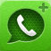 FREE Calls & Text by Mo plus iOS icon
