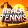Beach Tennis HD iOS Icon