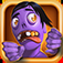 Zombie Run HD app icon